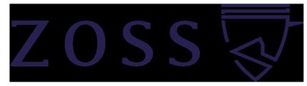 Zoss | Caravan Logo